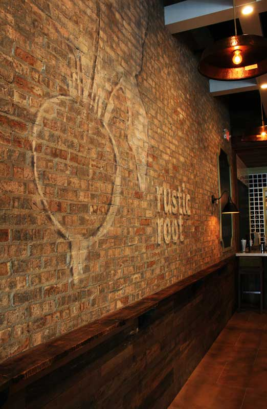 rustic root kitchen and drinks local simple honest